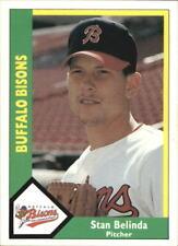 1990 CMC Baseball #1 - #258 Choose Your Cards