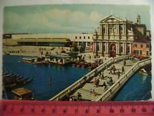 Cartolina Veneto - Venezia Chiesa degli Scalzi- VE 3720