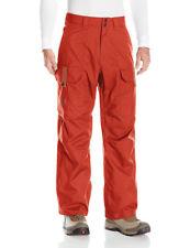c8c937d76d04 Red Size XL Men s Winter Sports Snow Pants   Bibs for sale