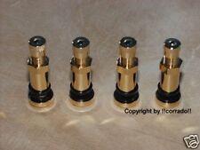 vergoldet  Felgen-Metall-Ventile_Ventil 8,3 mm_BBS,RH,OZ Alufelgen  gold