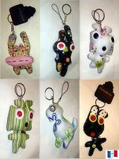 super cheap quality super cheap Porte cle tissu dans porte-clés pour femme | eBay