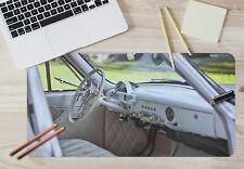 3D Auto Lenkrad 432 Rutschfest Büro Schreibtisch Mauspad Tastatur Spiel MXY