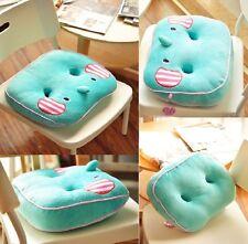 Home Decor Elephant car seat Cushion Feed or play So Soft~