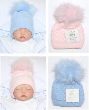 Baby Mütze für Herbst Winter Strickmütze