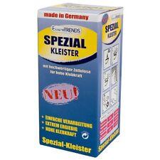 Tapeten Spezialkleister Kleister für Papier Satin Vinyl (7,25€/1kg)