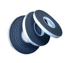 Kompriband BG1 K600 Fugenband Dichtband Quellband anthrazit •div. Abmessungen•