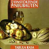 Tabula Rasa by Einstrzende Neubauten (CD, Feb-1993, Mute)