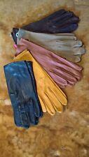 Leather Gloves Men's Calfskin Fashion Pittards SALE