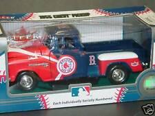 MLB, 1955 Chevy Pickup, Boston Red Sox, NEW