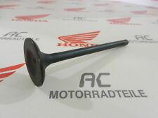 Honda CB 900 Boldor Custom Auslassventil Ventil Original neu valve exhaust new