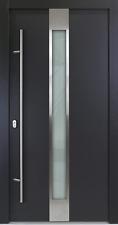 Haustüren  Haustür ALU-Haustür Haustüre Aluminium Model AS05 Werne