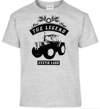 T-Shirt, Steyr 1400,Traktor,Schlepper,Oldtimer,Youngtimer