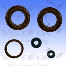 Athena Engine Oil Seal Kit fits Husqvarna TE 610 E E-Start 1998-2006