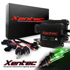 Xentec Xenon Light HID KIT 2000K 2K Dark Green H4 H7 H10 H11 H13 9006 880 D4S H3