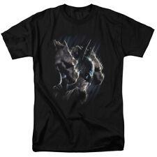 Batman Gargoyles  DC Comics Licensed Adult T-Shirt