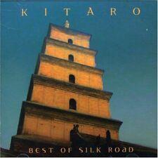 Best of Silk Road - Kitaro (CD 2003)