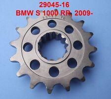 Pignon BMW s 1000 rr, s1000, 16 dents, 525er, 29045-16, chaîne pignon, sprocket