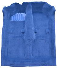 1994-1996 Oldsmobile Cutlass Ciera 2 & 4 Door Complete Cutpile Carpet Kit