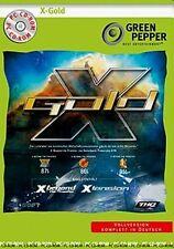 1 von 1 - X-GOLD - X-Beyond the Frontier & X-Tension (PC) - NEU & SOFORT