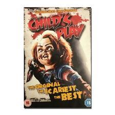 137500 Childs Play HorrorMovie Wall Print Poster CA