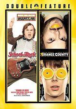 School of Rock / Orange County DVD