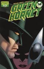 Kevin Smith's Green Hornet #5 John Cassady Cover Comic