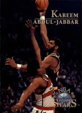 1996 Topps Stars Basketball Card Pick