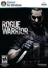 Rogue Warrior (PC Games)