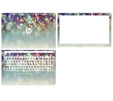 Dazzle Vinyl Laptop Special Sticker Skin For HP ENVY15-AS027 ENVY 15-AS027