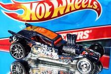 2012 Hot Wheels Super Speeders Models #12 Fangula