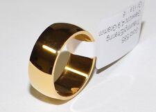 1 Trauring Ehering Hochzeitsring Gold 585 - Breite 8mm - Sonderangebot - Top !