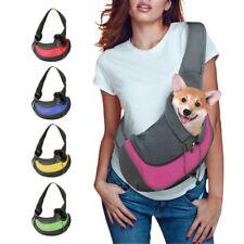 Carrier Pet Puppy S/M Outdoor Travel pShoulder Bag Single Comfort Handbag