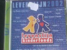 LEVENSLIJN 2002 KINDERFONDS Yasmine, Ingeborg, X-Session, Bart van den Bossche..