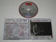 JACK BRUCE/WILLPOWER (POLYDOR 837 806-2) CD ALBUM