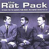 Frank Sinatra - Rat Pack [K-Tel] (2002)