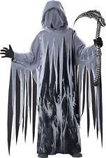 Soul Taker Grim Reaper Ghoul Child Halloween Costume Dress California Costume