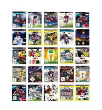 Fussball Spiele Fifa PES Pro Evolution Soccer für PS3