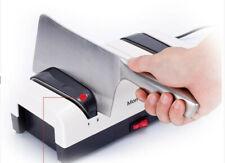 ELECTRIC PROFESSIONAL RAZOR KNIFE SHARPENER GRINDER SHARPEN KNIVES Scissors