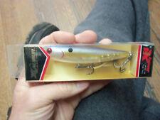 Xcalibur Excalibur XJ4 Jimmy 1/2oz 4 inch Rare!!