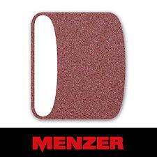 10x Schleifband 200 x 750 Corindon normal RED Bois K 24 36 40 60 80 100 120