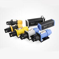 Plug Sockets Solar Energy Panel Waterproof Automotive Industrial Connector 3 Pin