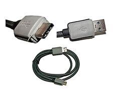 Cable de datos y cargador-USB tipo C-elge para modelos compatibles