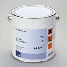 RELEST® Marine 470 PVC-Sealer rotbraun 2,5L