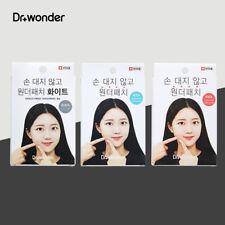 Dr. Wonder Trouble Clear Spot Pimple Extrusion Acne Blemish 60 Patches Korean