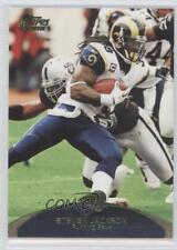 2011 Topps Prime Aqua #41 Steven Jackson St. Louis Rams Football Card