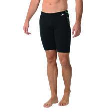 Adidas ER Jammer Swim Boxer Trunks Shorts GREEN