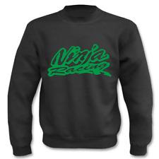 Ninja Racing Jagdclub I Sprüche I Lustig I Sweatshirt