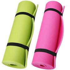 V3Tec NOS Workout Fitnessmatte Yogamatte Gymnastikmatte Isomatte Yoga-Matte NEU