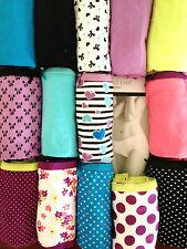 1 PAIR Womens New Cotton Brief Underwear Panties Sizes 10,12,14,16,18,20,22,24