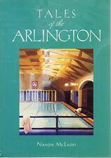 Glasgow Arlington Baths Club Scotland Tales of the Arlington 96 Dedication Rare